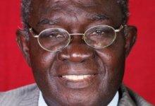 Photo of P.C Appiah-Ofori kicks against compilation of new voters' register