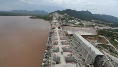 Photo of Egypt terminates talks with Ethiopia over Renaissance Dam