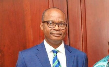 Ernest Addison, Bank of Ghana