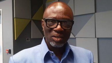 Joseph Obeng, president of GUTA