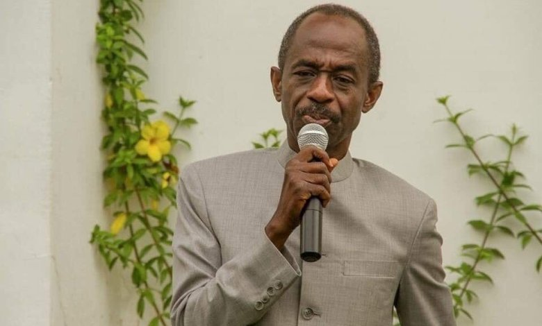 Johnson Asiedu Nketia, NDC general secretary