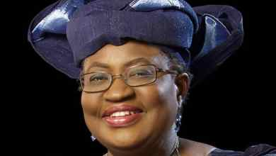 Photo of US holds up Ngozi Okonjo Iweala's appointment as WTO director general