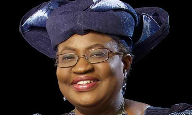 Ngozi Okonjo-Iweala, WTO