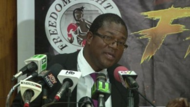 Peter Zwennes, Ghana Boxing Authority