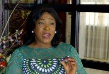 "Photo of ""We've evacuated 856 'stranded' Ghanaians so far,"" says Shirley Botchwey"