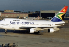Photo of South African unions reject SAA rescue plan over job cuts