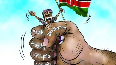 Photo of No corruption trial to last two years in Kenya