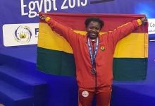 Photo of National weightlifter threatens to quit the sport