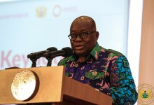Photo of President Akufo-Addo to address the nation on COVID-19 battle tonight