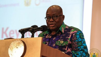 Photo of President urges officials to allow WASSCE rioters to sit exams