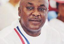 Photo of Carlos Ahenkorah is COVID-19-negative – Ghana Health Service