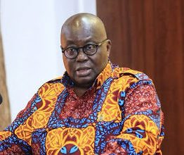 Photo of COVID-19: Akufo-Addo lifts restrictions on churches, transport sector