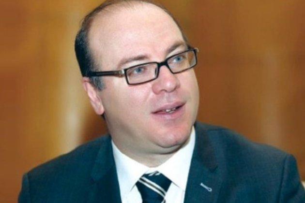 Prime Minister Elyes Fakhfakh of Tunisia
