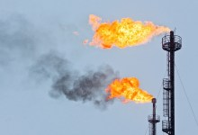 Photo of Global gas flaring sees 3% jump to levels last seen in 2009