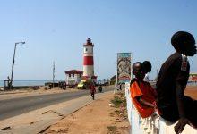 James Town Lighthouse