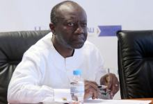 Ken Ofori-Atta, Minister for Finance