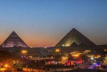 Photo of Egypt anxious as coronavirus takes a toll on tourism industry