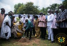 Photo of US$30 million Yendi Water Supply Project takes off