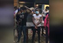 Ghanaians stranded in Lebanon
