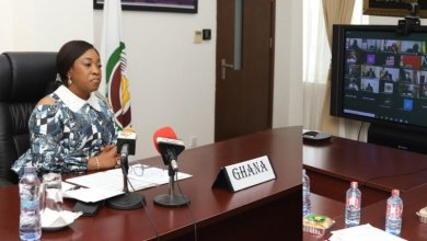 Photo of Ghana condemns military takeover in Mali
