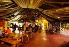 Botswana bar