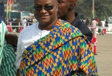 """Photo of APC's Ayariga to Ghana: """"We will eliminate the winner-takes-all syndrome"""""""