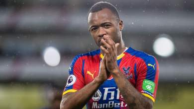 Photo of Jordan Ayew shows form at Crystal Palace and wins fans