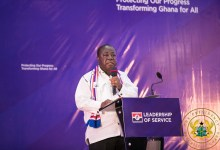 Photo of Why you should choose Akufo-Addo on 7 December, Freddie Blay writes