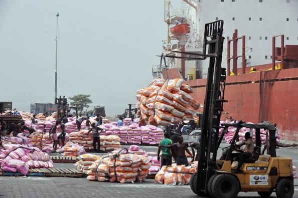 Port, exporters