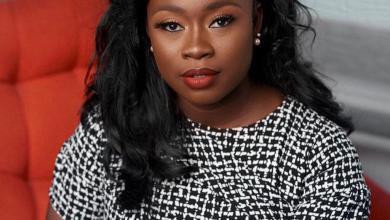 Claudia Lumor, UNFPA ambassador for Ghana and CEO, Glitz Africa