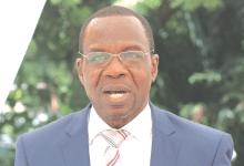 Affail Monney, president of GJA