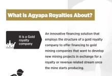 Photo of Good as Gold 1: a guide to Agyapa Royalties and resource investment funds