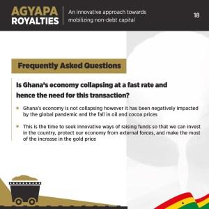 Agyapa Royalties explained 18