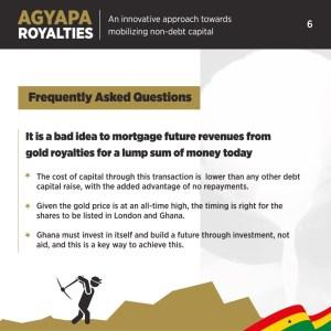 Agyapa Royalties explained 6