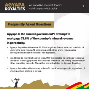 Agyapa Royalties explained 7