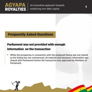 Agyapa Royalties explained 9