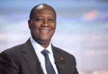 Photo of Ouattara supporters and opponents clash ahead of election in Côte d'Ivoire