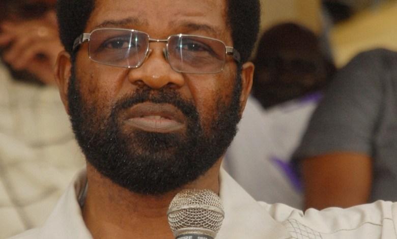 Alfred Oko Vanderpuije