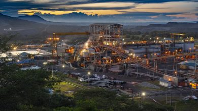 Photo of Harmony poised to take over AngloGold Ashanti assets in South Africa