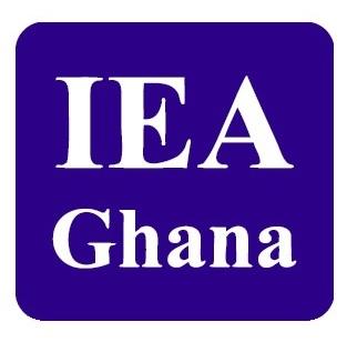IEA Ghana logo