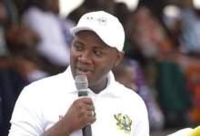 Ibrahim Anyars, chief executive of NABCO