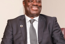 Ibrahim Mohammed Awal, Minister of Business Development