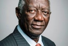 """Photo of """"Four years is too short,"""" Kufuor says of presidents' term in office"""