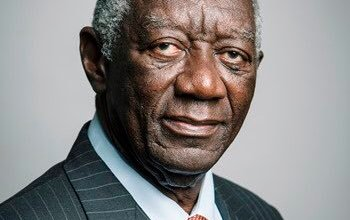 "Photo of ""Four years is too short,"" Kufuor says of presidents' term in office"