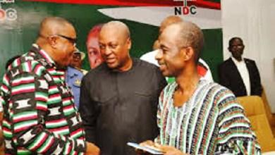 Photo of NDC will create Gold Board to regulate small-scale mining, says Mahama