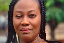 Photo of Juliet Aboagye-Wiafe appointed deputy director general of GCAA