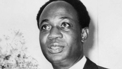 Photo of Nkrumah was wrong to reject opposing views, says Sekou