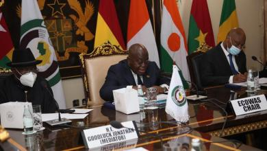 Photo of Let's resolve the Mali crisis, Akufo-Addo urges military junta