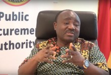 Photo of Akufo-Addo sacks PPA chief executive over conflict of interest