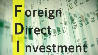 Foreign Direct Investment, FDI